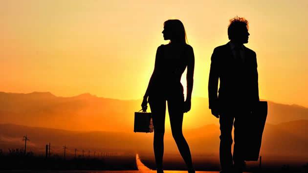 Corrija errores en su relación conyugal