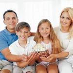 familia, matrimonio, hijos, hogar
