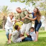 Es fundamental edificar la familia en principios y valores