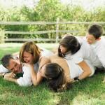El amor a la familia lo expresamos con hechos
