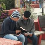 Atando las tinieblas, los esfuerzos de evangelización serán eficaces