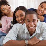 Vida familiar transformada