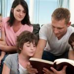 Biblia, Estudiantes, Células, Oración