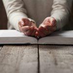 biblia, oración, fe