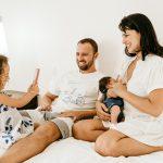 Dios nos concede el poder para perdonar a los miembros de nuestra familia