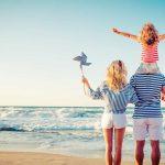 Con ayuda de Dios podemos desarrollar buenas relaciones familiares