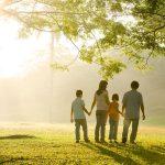 familia, Biblia
