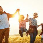 La familia es una bendición de Dios para nuestra vida