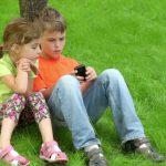 hijos, videojuegos, peligros