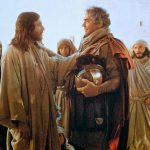 Jesus y el centurion