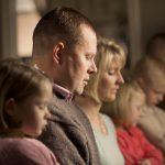 familia, fe, oración