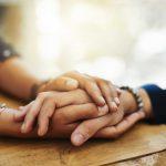 Dios nos permite perdonar a los miembros de la familia.