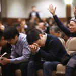 iglesia, cristianos
