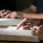 Biblia, Escrituras,