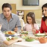 hogar, familia, cónyuges, matrimonio, diálogo,