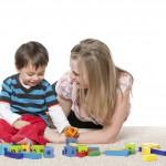 niños, padres, hijos, felicidad, alegría