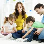 tiempo, familia, hogar, hijos, esposos,