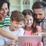 Con ayuda de Dios resolvemos los problemas familiares