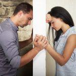 Dios puede salvar su vida matrimonial y familiar.
