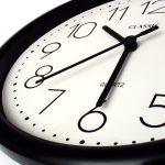 tiempo, metas, sueños