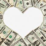 El mayor problema del género humano: el amor al dinero.