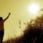 triunfo, victoria, realización, éxito