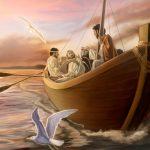 En Jesucristo encontramos salida a los problemas.