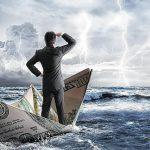 Con ayuda de Dios podemos enfrentar cualquier crisis.