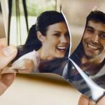 divorcio, separación, cónyuges