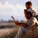 familia, hogar, padres, hijos