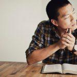escuchando a Dios